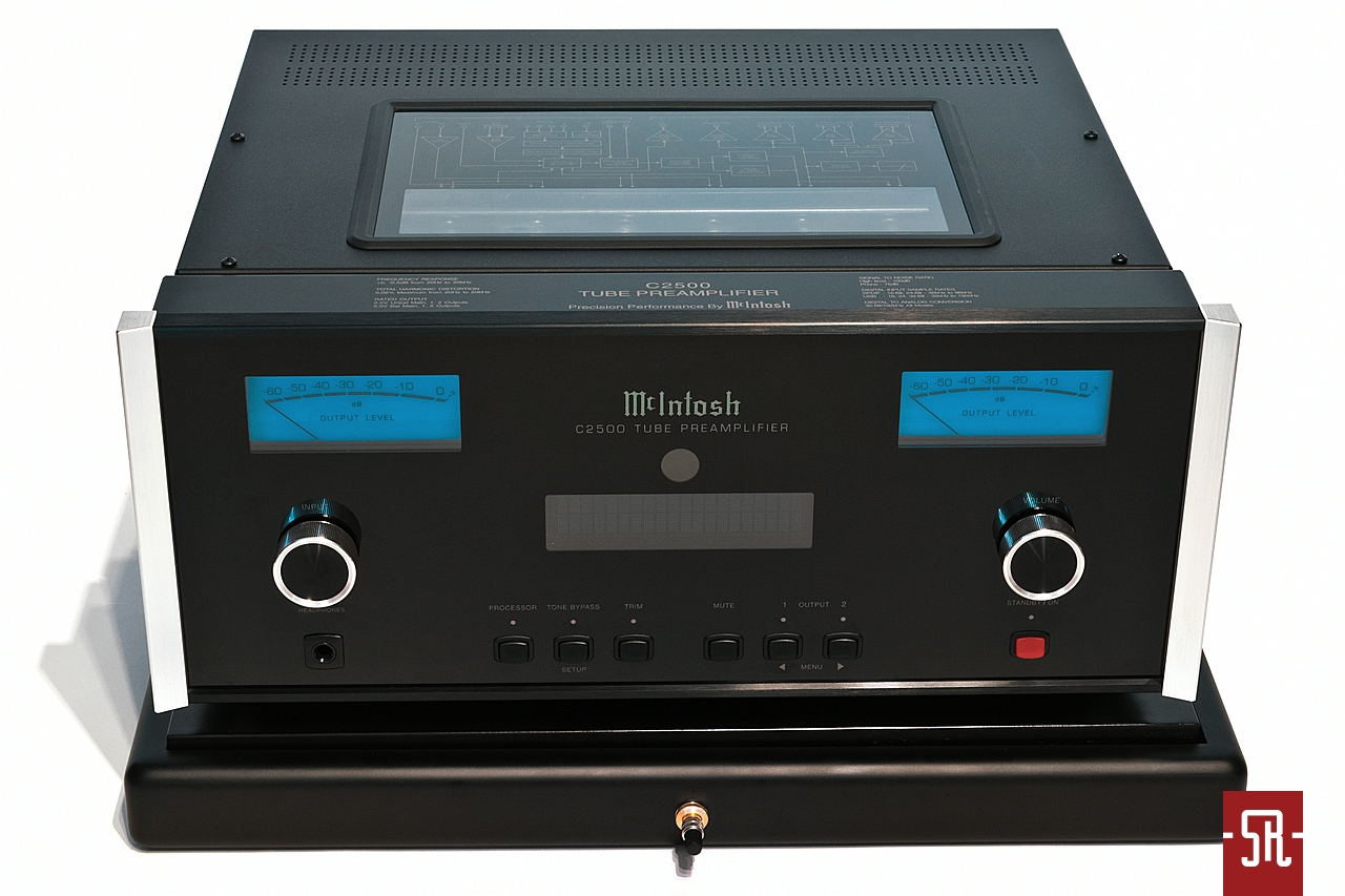 MCINTOSH C2500 DRIVER PC