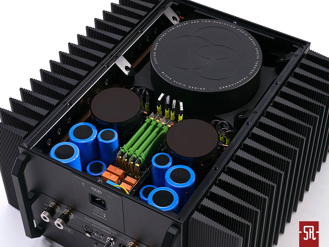 Block Audio Line Power Mono Blocks English Ver Soundrebels Class G H Amplifiers Do They Deliver On Their Promise Of High Despite Mr Michal Sevcik From Claiming That The Tested Devices Came To Life Mainly Audiophile Passion And Need Wish
