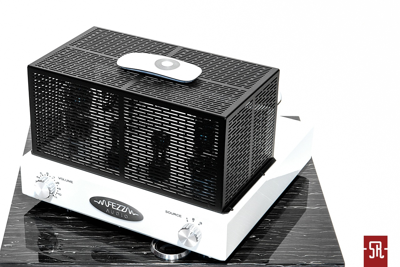 Fezz Audio Mira Ceti Soundrebels