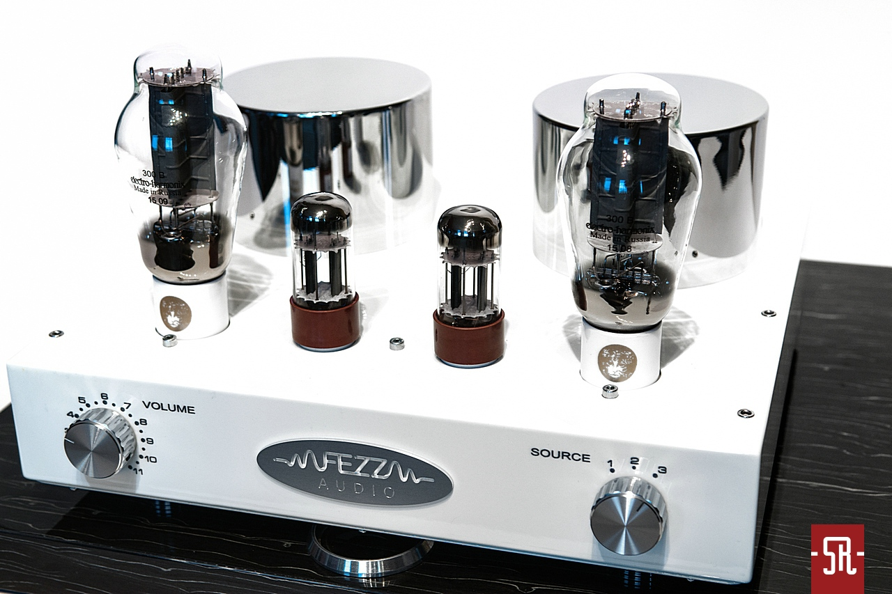 Fezz Audio Mira Ceti Soundrebels