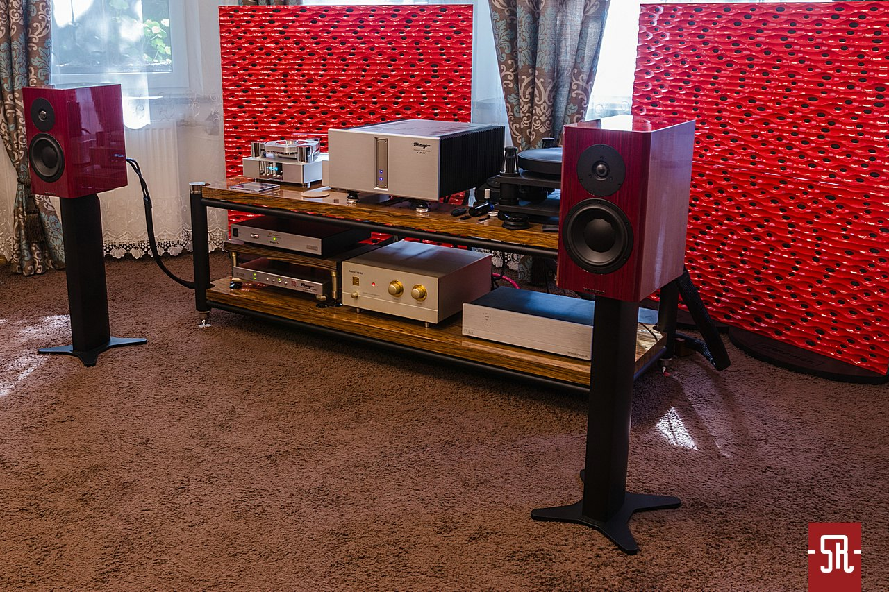 Dynaudio Special Forty – Soundrebels